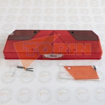 Hose clip 8-12 mm