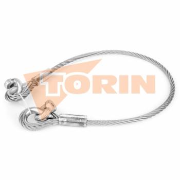 Sprężyna pneumatyczna SAF 2621V