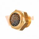 Eyebolt pin 18x70 mm FELDBINDER