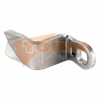Nakrętka M10 FELDBINDER z pierścieniem zabezpieczającym