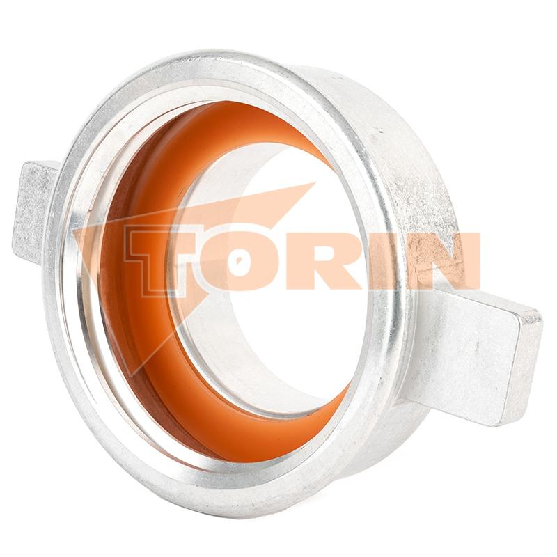 Manguera de aire espiral 8 mm para soplar 15 m