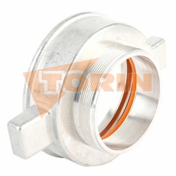 Spiralluftschlauch 8 mm zum blasen 15 m