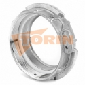 Spätný ventil uhlový 45° DN 80 3