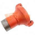 Фланец 8 отверстий ДУ 100 ПН10/16 сталь