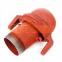 Enrouleur de câble de masse 8 m avec rembobinage automatique ATEX