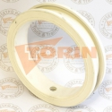Uzemňovací kábel 8 m automatický ATEX