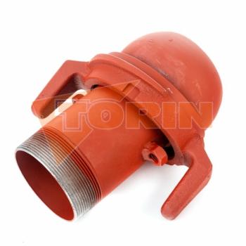 Kabel uziemiający 8 m automatyczny ATEX