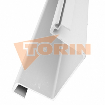 Páka guľového ventilu DN 100