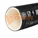 Válvula de mariposa DN 125 ZVVZ sin agujeros y maneta