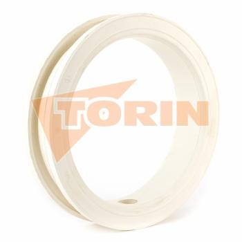 Eyebolt pin 18x85 mm FELDBINDER