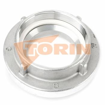Kołek śruba dekla zasypowego 18x85 mm FELDBINDER