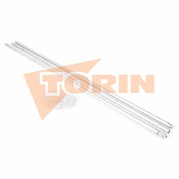 Safety valve HORI compressor
