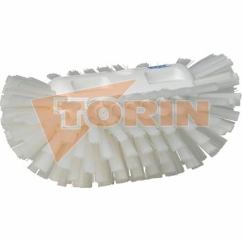 Rohrbogen 90° mit gewindenippel AG/AG 2 aluminium