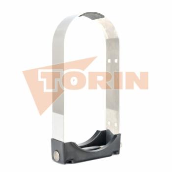 Handlaufgelenk für umlenkhebel 15x50x680 mm FELDBINDER