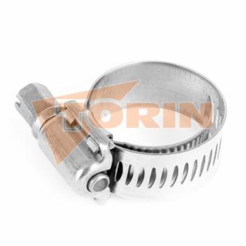 Spona hadice 112-120 mm M8x1,5