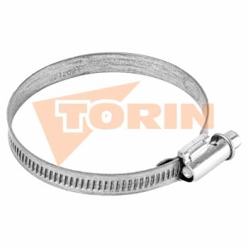 Spona hadice 120-128 mm M8x1,5