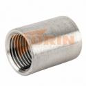 Pivot bearing block for hinge bar DN 100 KASSBOHRER right