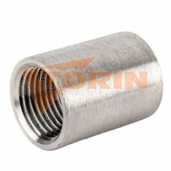 Round pipe DN 50 straight 60x3,6 mm