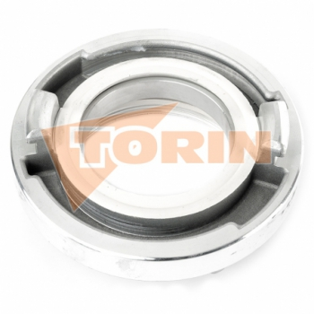 Screw set for pinch valve AKO VT 100