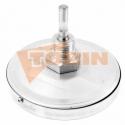 Support pour palier 12x79x158 mm KASSBOHRER