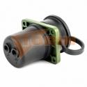 Tesnění zpětného ventilu disco gestra DN 65