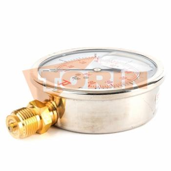 Zaistenie lana zábradlia 8 mm FELDBINDER