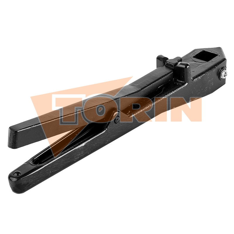 Wire rope clip 8 mm FELDBINDER