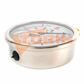 Bulón 16x35x30 mm FELDBINDER