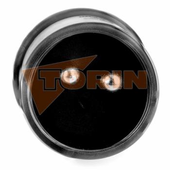 Flange gasket DN 150 white
