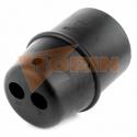 Tyczka barierki ochronnej 30x30x1220 mm FELDBINDER