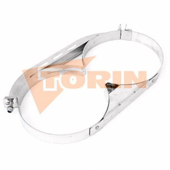 Eyebolt for handrail cable 8 mm FELDBINDER