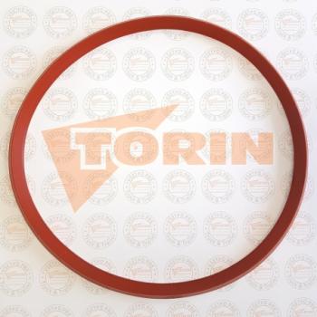 Abrazadera de manguera 120-128 mm M8x1,5