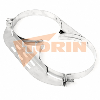 Mechanizm barierki ochronnej 15x50x680 mm FELDBINDER