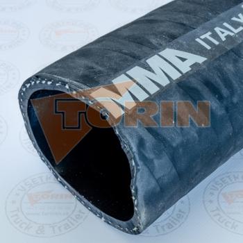 Bowl seal BENALU 640/675x17x15