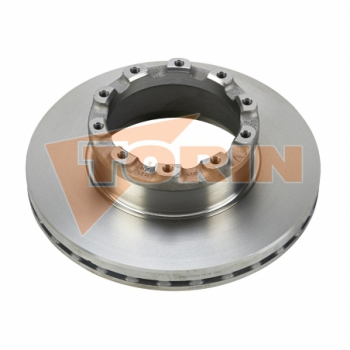 Document tube 75x370 mm grey