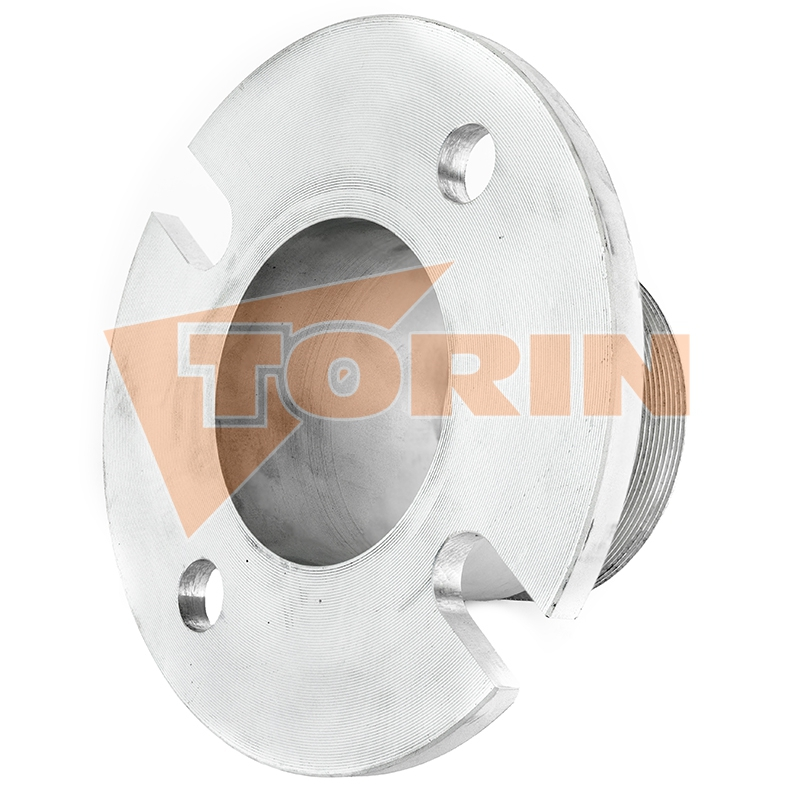 Eyebolt for handrail relay lever M16x240 mm FELDBINDER