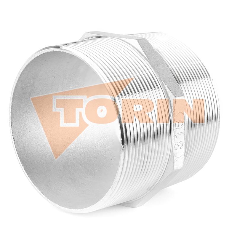 OEillet fileté pour levier de renvoi M16x240 mm FELDBINDER