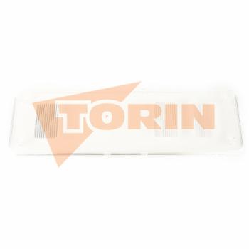 Bride pour vanne pneumatique AKO VT 100