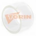 Weld nipple 4 aluminium