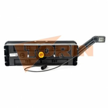 Weld nipple 2 stainless steel