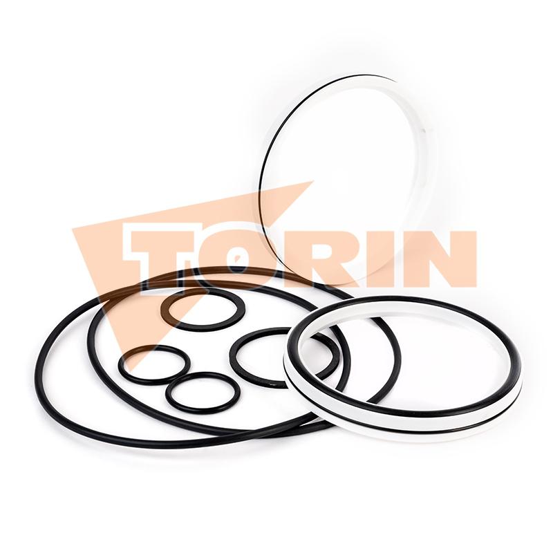 Flange 8-hole DN 80 steel