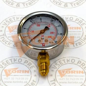 Brida 8-agujeros DN 80 acero