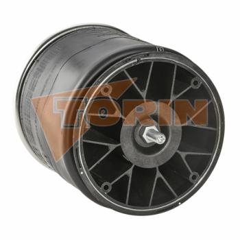 Tesnění klapkového ventilu BURGMER DN 150 bílé