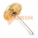 Gasket for disc valve DN 32