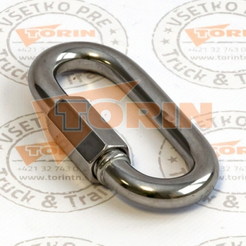 Gasket for disc valve DN 32