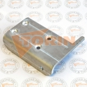 Compressor pipe elbow 90° with external thread 2 1/2