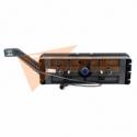 Outer bubble aeration cone FELDBINDER