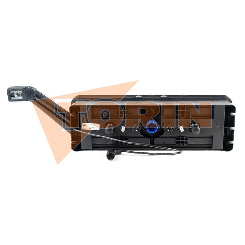 Kompressor rohrbogen 90° mit gewindenippel 2 1/2