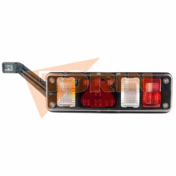 Spätný ventil uhlový 45° DN 25 1