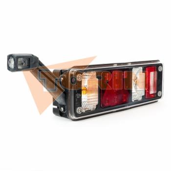 Compressor flange gasket DN 65 white
